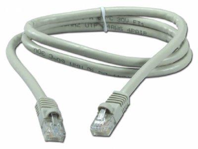 Кабель CAT5 c разъемами Ethernet, 100м