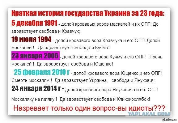 года по истории: