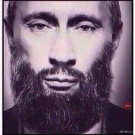 Религиозные лидеры Саудовской Аравии поддержали джихад против России - Цензор.НЕТ 5173