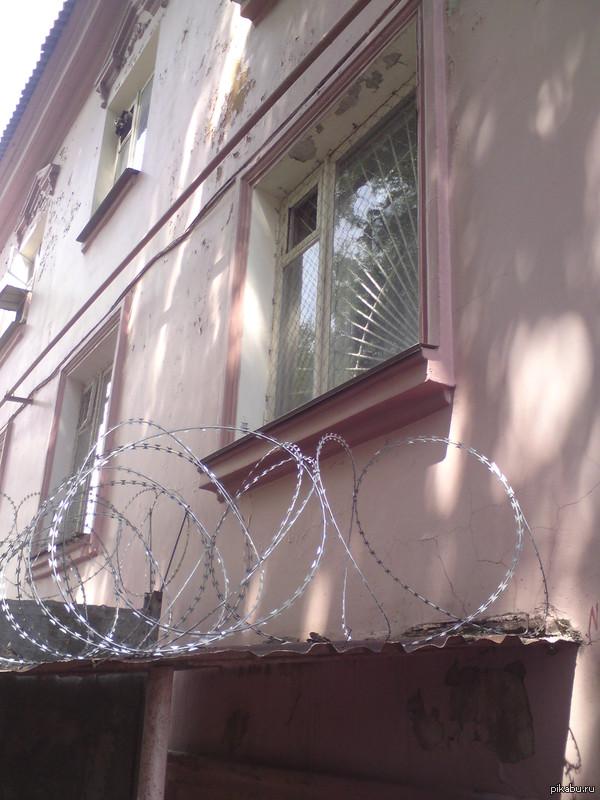 Добровольная армия в украине решетки