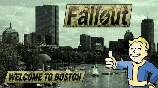 Fallout: Shadow of Boston Bethesda Softworks подали заявку на регистрацию торговой марки «Fallout: Shadow of Boston».  Fallout: Shadow of Boston, Игры