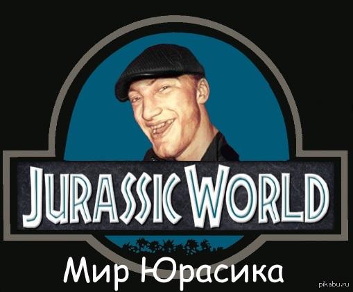Jurassic world...Soon   ������, jurrasicworld