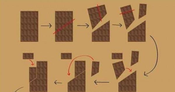 функции, которые прикол с шоколпдной плиткой в чем секреь материал