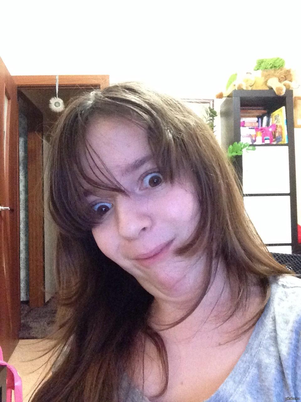 Присланное фото сестры 19 фотография