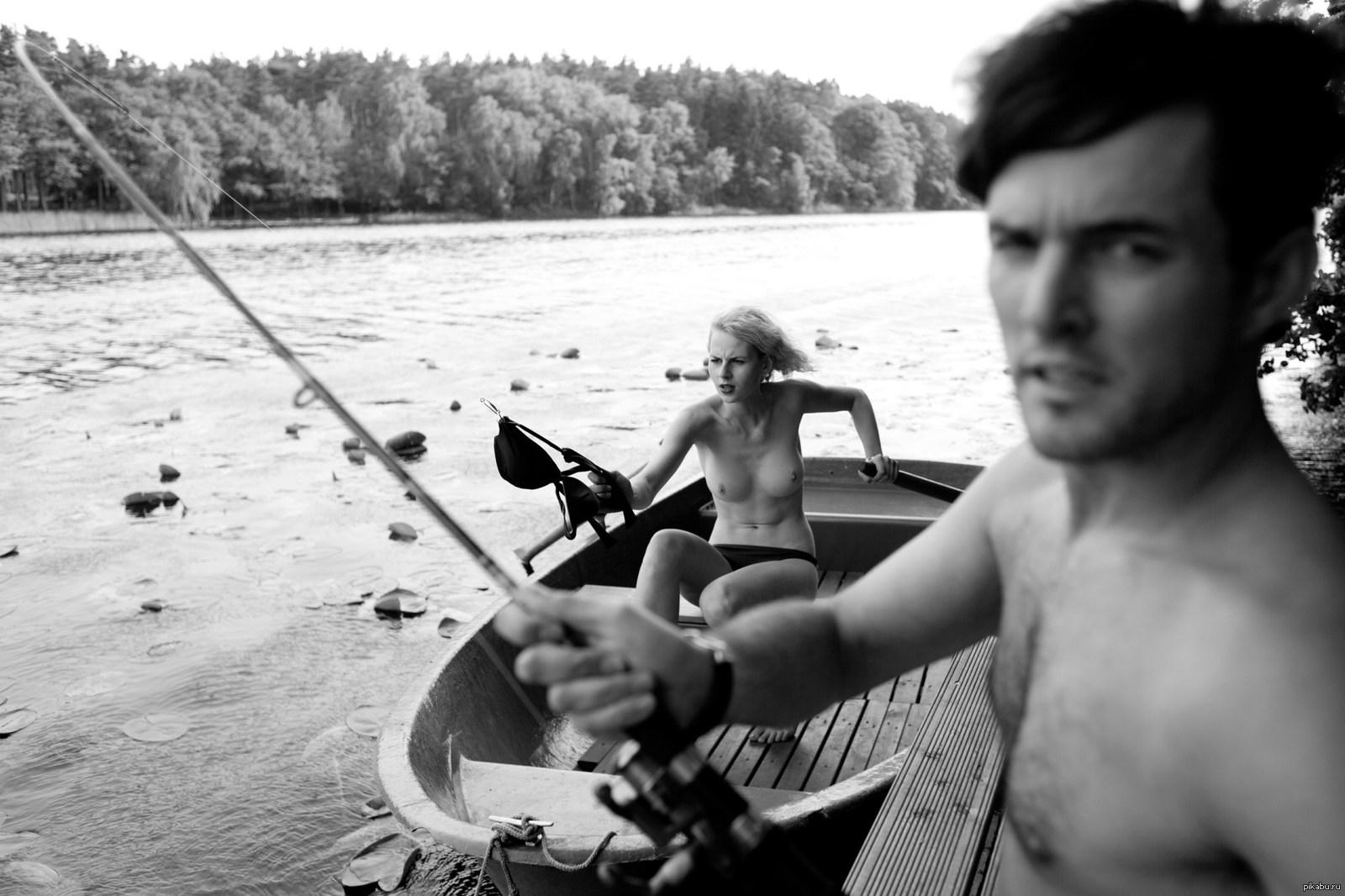 Фото пьянка на рыбалке 17 фотография
