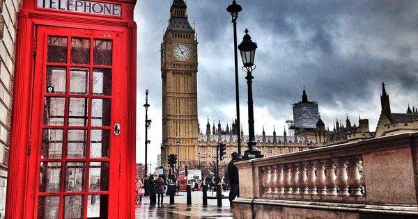 Wetter London  wettercom