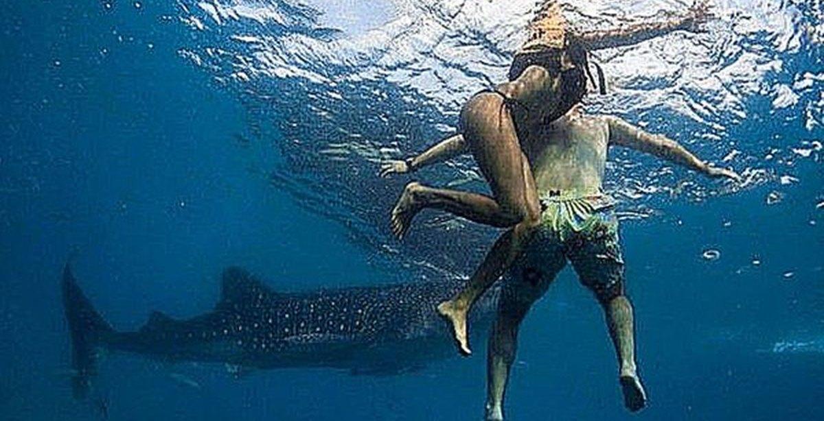 рыбалка на акулу в тайланде и на