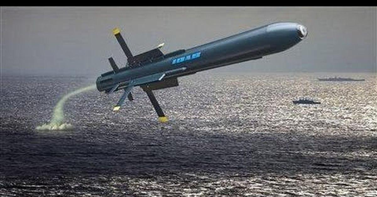 ракета калибр для подводных лодок